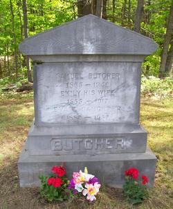 Eva E. Butcher