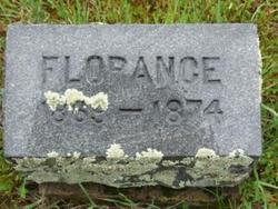 Florance Stoddard