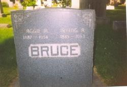 Maggie Miller <i>Taylor</i> Bruce