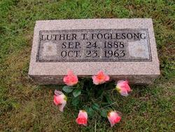 Luther T. Foglesong