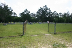 Baxterville Cemetery