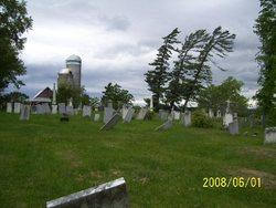 East Sheldon Cemetery