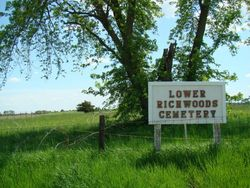 Lower Richwoods Cemetery