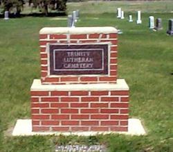 Trinity Free Lutheran Cemetery