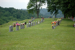 Flannery Cemetery