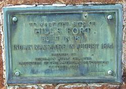Hills Fort Memorial