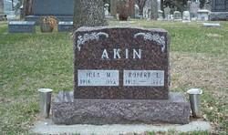 Iola May <i>Klinger</i> Akin