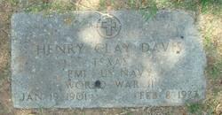 Henry Clay Davis