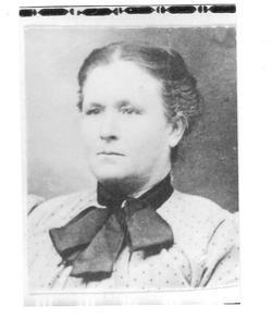 Adeline Marie <i>Thibodeau</i> Chasse