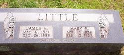 Mary Ellen Mollie <i>Watson</i> Little