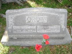 Laura Jane <i>Crowe</i> Crow