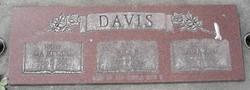 Ira Mitchell Davis