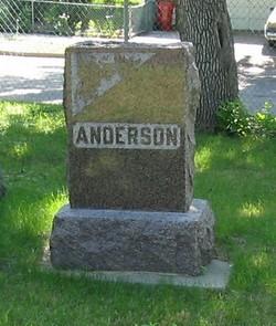 Swen Anderson