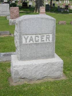 Emma Babb <i>Shipley</i> Yager