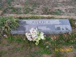 James Teague Jimmy Aycock