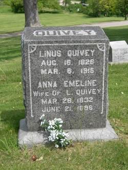 Linus Quivey