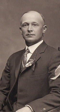 Adolph Sierens