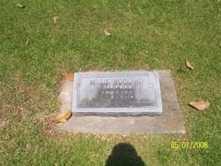 Millie <i>Woolard</i> Alligood