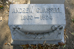 Andrew Glassell