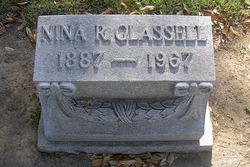 Nina R. Glassell