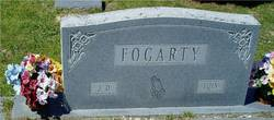 J. D. Fogarty