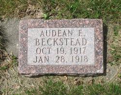 Audean Ellen Beckstead
