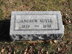 Andrew Ruyle