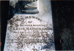 Francis Marion Bates