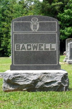 William Burke Bagwell