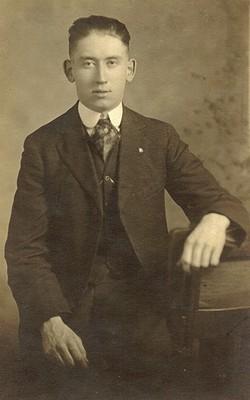 Frank Spencer Gallagher, Sr