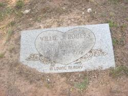 Willie J. Miami Rogers