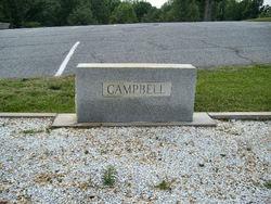 Bessie <i>Belue</i> Campbell
