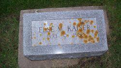 Else Marie Kaiser