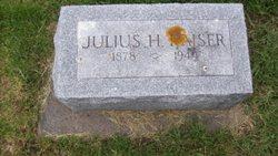 Julius Herman Kaiser
