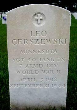 Leo Gerszewski