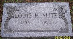 Louis Herman Alitz