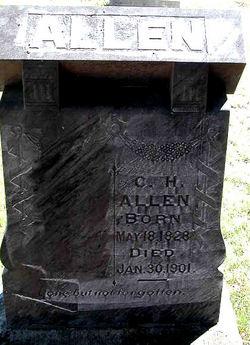 C. H. Allen