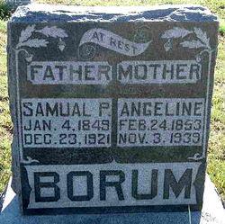 Samuel P. Borum