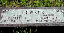 Mareta T. Bowker