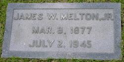 James W. Melton, Jr