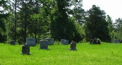 Barlow United Methodist Church Cemetery