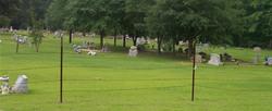 Gravel Ridge Cemetery