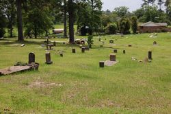 Ellisville Cemetery #2 (African American)