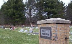 Pretty Prairie Cemetery
