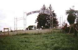 Manteno Cemetery