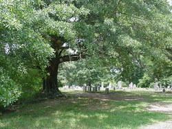 Clegg Family Cemetery #1