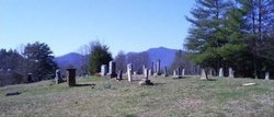 Coweeta Baptist Church Cemetery
