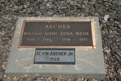 William Alvin Archer, Jr