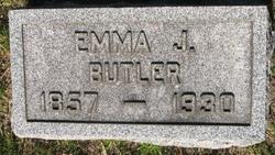 Emma J Butler