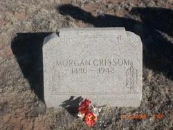 Morgan Grissom